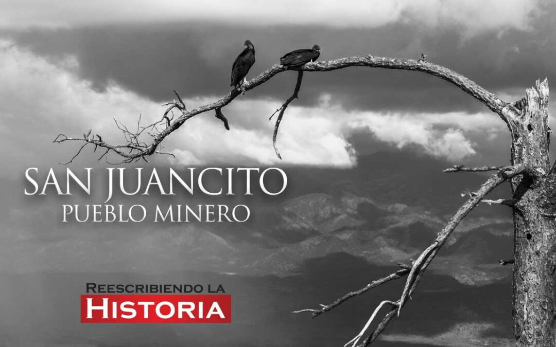 Trailer San Juancito