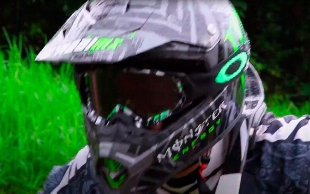 Trailer Motocross Honduras
